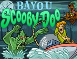 Bayou Scooby-Doo