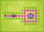 LadyBugs  tangled maze