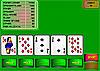 Poker aparat
